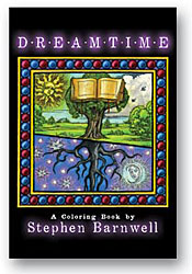 DreamTime by Stephen Barnwell